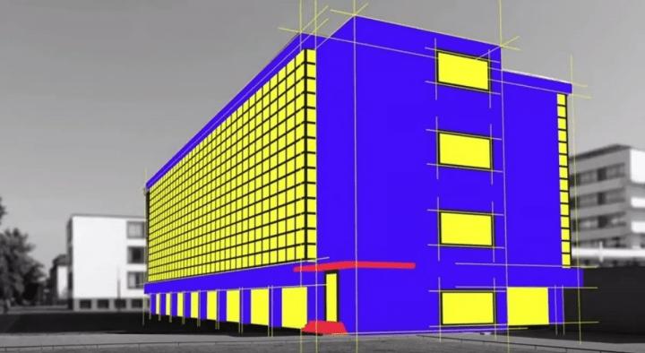 バウハウス100周年を記念するGoogle Arts&Cultureによる 最新コレクション「Bauhaus Everywhere」
