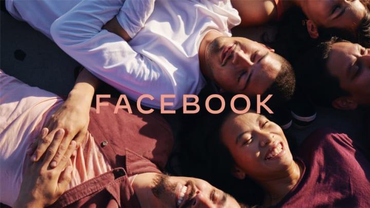フェイスブックが新たなコーポレートロゴを発表 リデザインしてアプリとの視覚的差別化を図る
