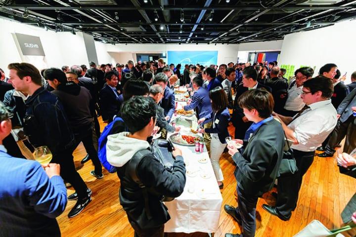 企業や世代を超えて、モビリティを語る夜  オートモーティブ・デザイナーズナイト東京 2019
