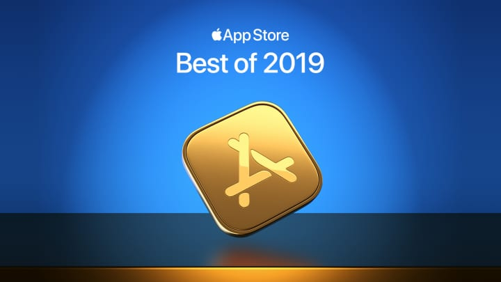 Appleが2019年のアプリケーション文化を牽引した 「App Store Best of 2019」を発表