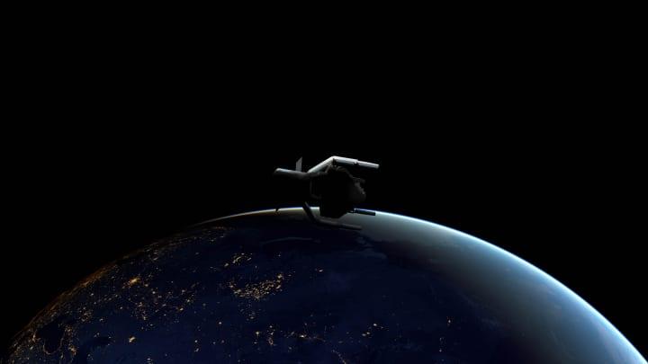 欧州宇宙機関が世界初となる スペースデブリの除去プロジェクト開始へ