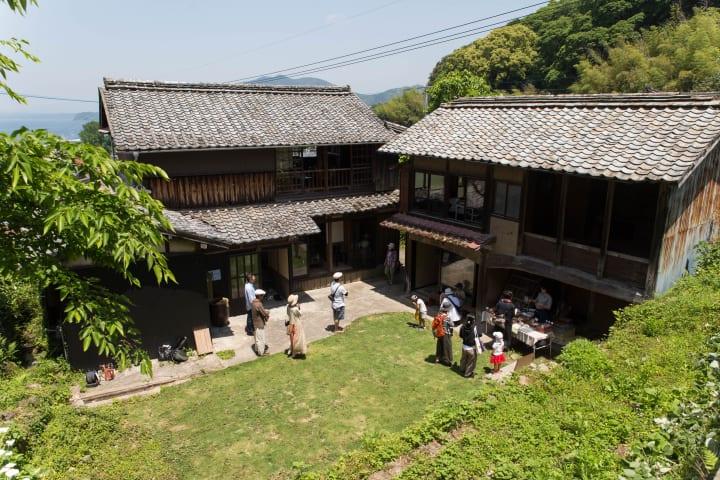 長崎県雲仙市でクリエイターとして働くという選択肢。2020年1月には現地ツアーを実施します