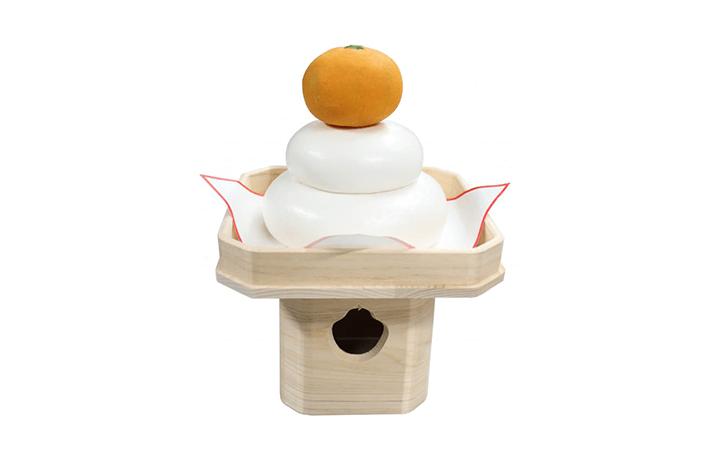 アート・キャンディ・ショップ「papabubble」 世界にひとつだけの特別な鏡餅を限定発売