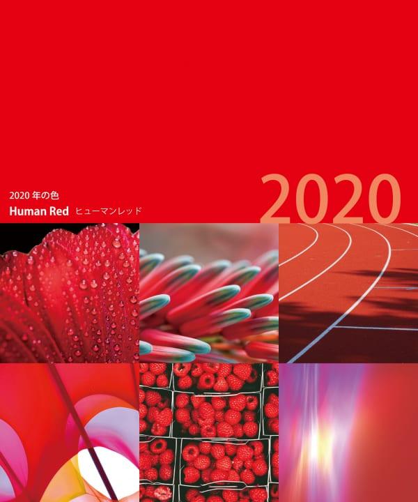 日本流行色協会が「今年の色、来年の色」を発表 2020年はどんな色!?