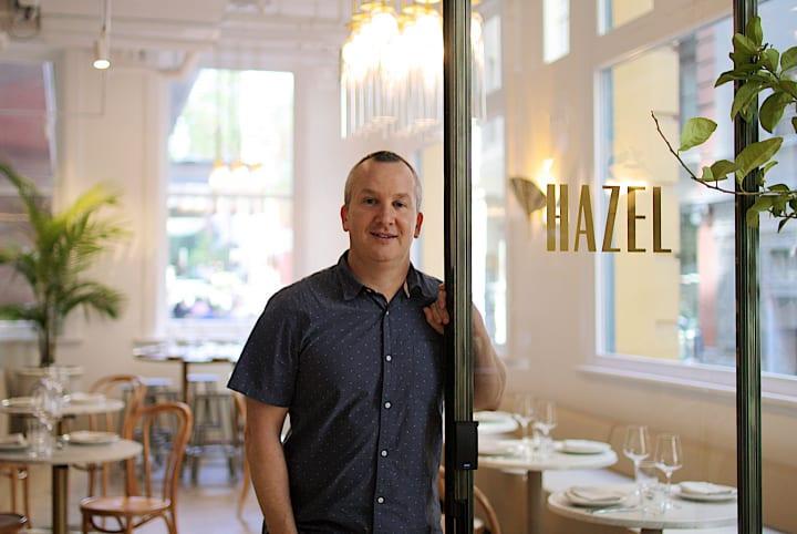 メルボルンNo.1のカフェオーナーが挑んだ、シェフを健康にするためのファームという取り組み