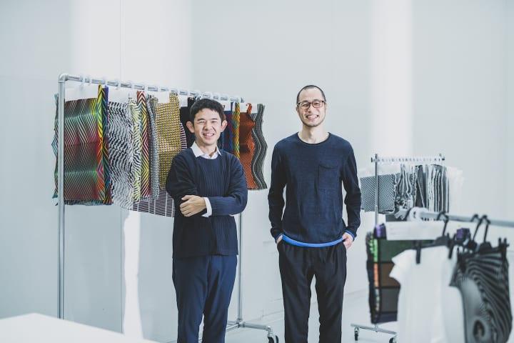 イッセイ ミヤケのデザイナー、宮前義之さんに聞く。革新に欠かせないのは価値を最大化する視点