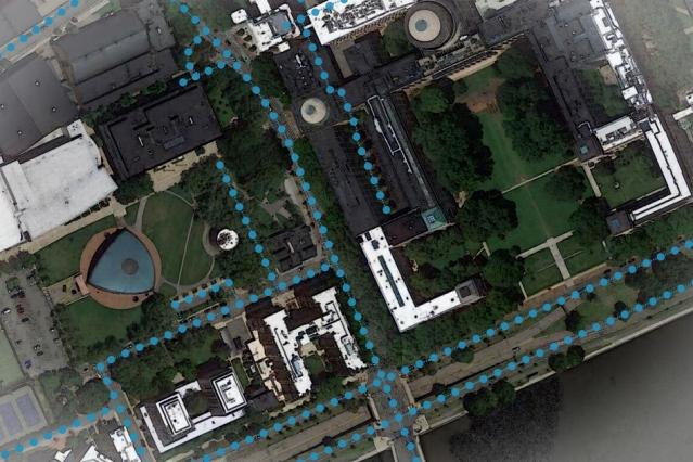 MITらが新しいデジタルマップのモデルを開発 衛星画像に機械学習をかけて自動的にアップデート