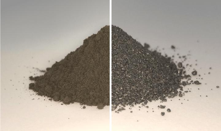 月にある砂から酸素が生成できる!? 「レゴリス」の模擬土壌からの酸素抽出を実験