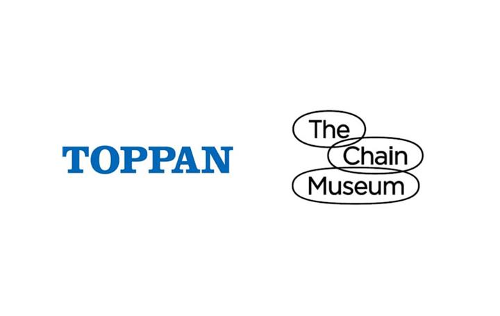 アーティスト支援プラットフォーム「ArtSticker」運営の The Chain Museumと凸版印刷が資本業務提携を締結