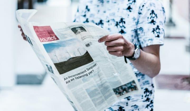 博報堂DYメディアパートナーズとオープンエイト ニュース動画自動作成ソリューションの提供を開始