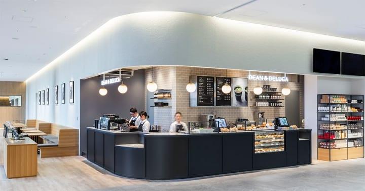 DEAN & DELUCA 初の病院内店舗が 東京慈恵会医科大学附属病院にオープン