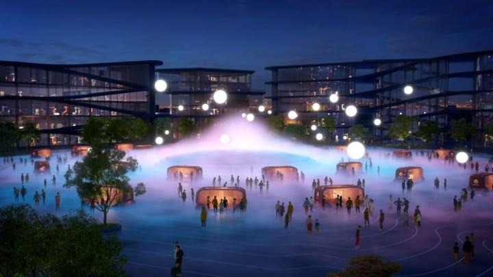 トヨタのコネクティッド・シティ・プロジェクト「Woven City」 設計者 ビャルケ・インゲルスがその詳細を…