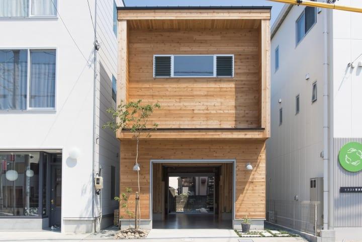 非住宅分野の建築物に「安心」と「信頼」を! 確かな品質基準のJAS規格を受けた木材「JAS構造材」