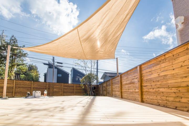 全国の木の塀・木の柵を紹介するサイト「Love Kinohei」 日本各地でウッドチェンジが進行中