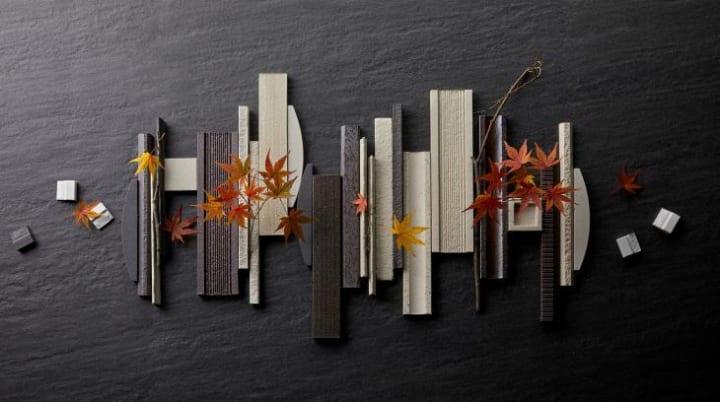 INAX、ミラノデザインウィーク2020に出展 「光と影」が体感できる水まわり空間を発表
