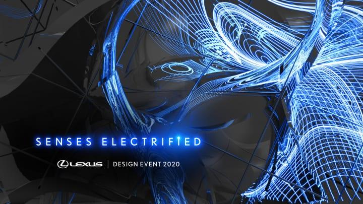 LEXUS、ミラノデザインウィーク2020へ出展 空間デザインスタジオ「Loop.pH」とコラボレーション