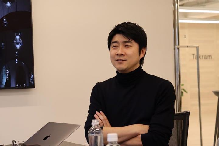 田川欣哉の考える「分野」と「デザイナー」