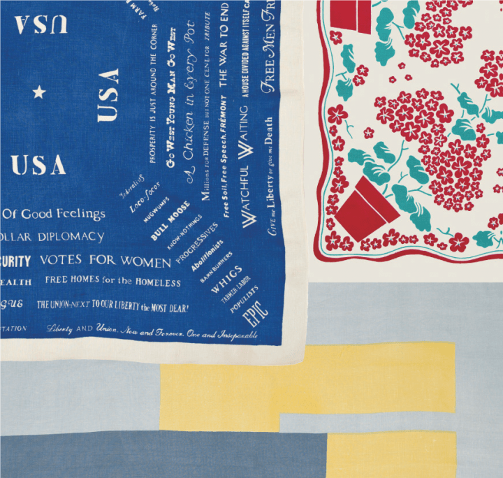 アメリカをはじめてデザインした女性 マルゲリータ・マーゲンタイム展が開催