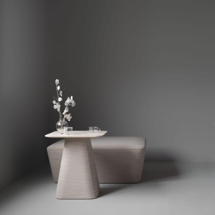 Offecctからデザイナー 柳原照弘が手がけた 家具コレクション「OSAKA」が登場