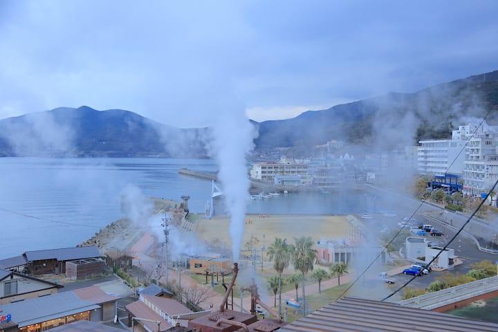 長崎県雲仙市でクリエイターとして働く。クリエイティブな移住を考える現地ツアー(後編)