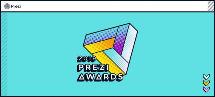 プレゼンデザイン国際コンテスト「Prezi Awards」で re-presentation.jp 吉藤智広が世界最高位を受賞