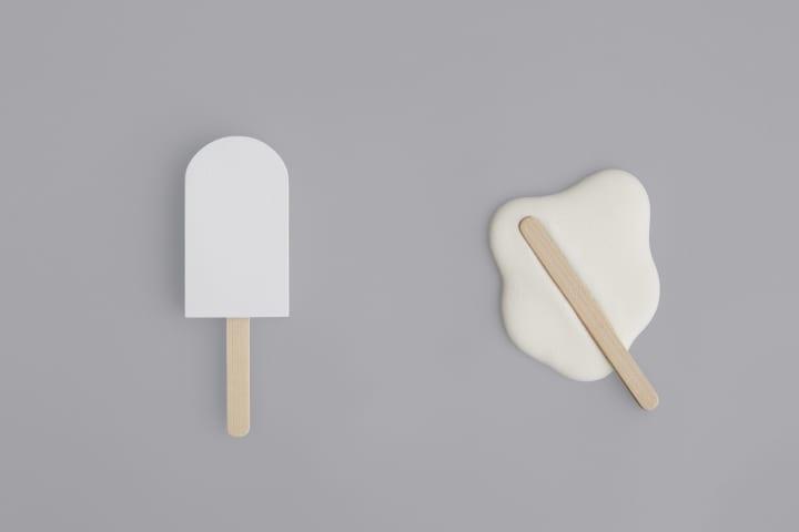菓子作家・土谷みお×木工作家・西本良太による 初めてのコラボレーション展「something something」開催