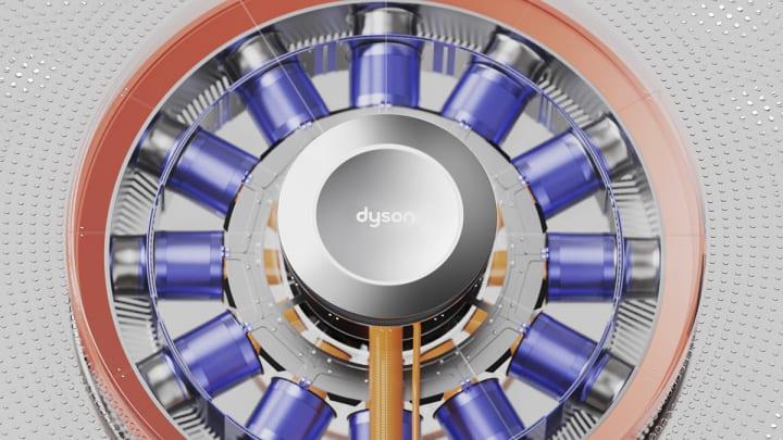 ダイソンの空気清浄機を都市型ビニールハウス向けに デザインしたプロトタイピング「VENTILA」