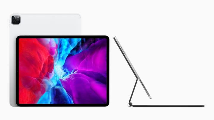 Apple、LiDARスキャナを搭載したiPad Proを発表 トラックパッドに対応したMagic Keyboardも登場