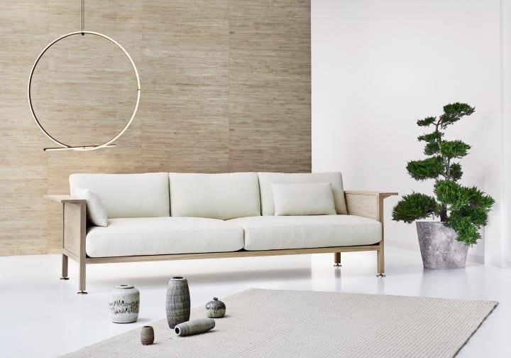 エリック・ヨルゲンセンとスノヘッタによる 家具コレクション「Casework」が公開