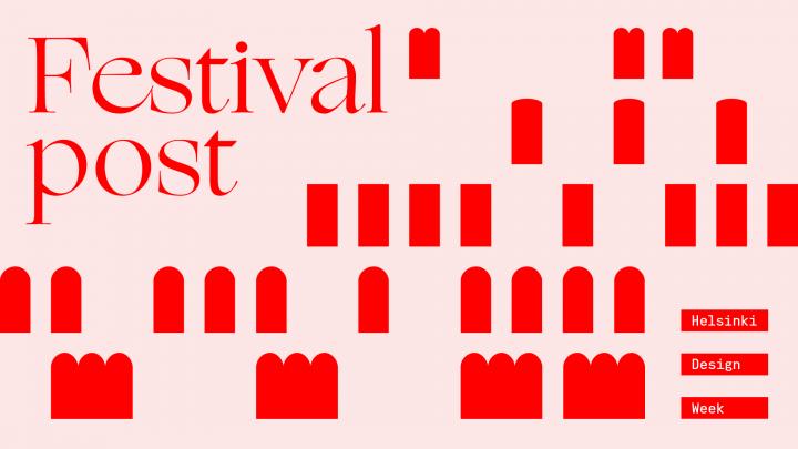 北欧最大のデザインイベント 「Helsinki Design Week 2020」が出展者を募集中