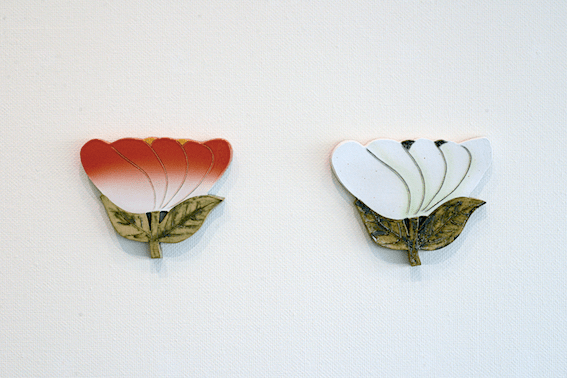 石本藤雄の作品展「BLOOMING」開催 展示作品のオンライン販売も実施へ