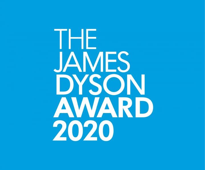 「James Dyson Award 2020」募集開始 今年からサステナビリティ賞を新設