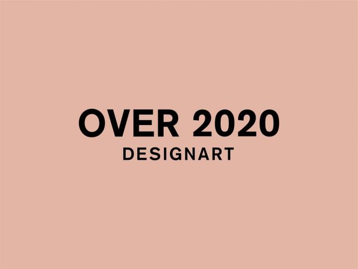 デザイン&アートの祭典「DESIGNART TOKYO 2020」 出展支援プログラム「OVER 2020」を新設