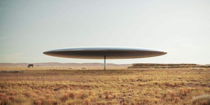 デザイナー Marc Thorpeによる「Citizens of Earth」 21世紀の「国境」の価値を問うインスタレーション