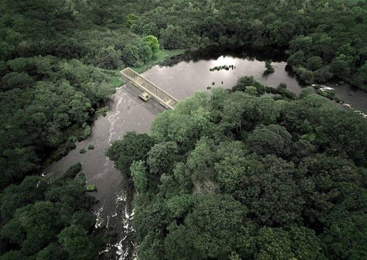 グエナエル・ニコラが率いるキュリオシティによる 箱根のリゾートプロジェクト「川 −SEN−」が公開