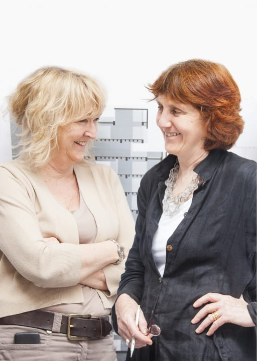 アイルランドの建築家 イヴォンヌ・ファレルとシェリー・マクナマラ 2020年度のプリツカー賞を受賞