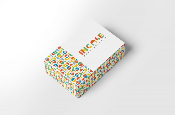 防災を遊びながら学べるボードゲーム Tech Designから「INCASE」が登場