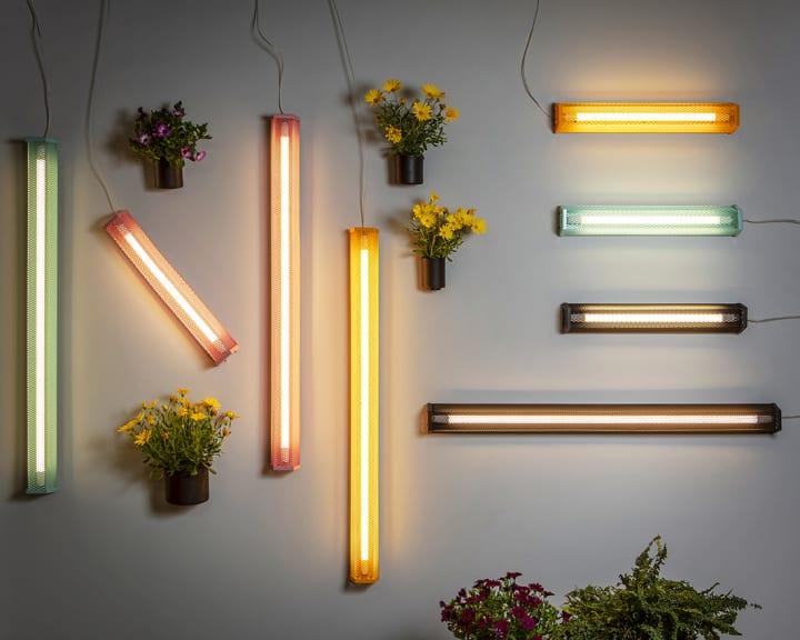テルアビブの照明ブランド Studio Beamによる カラフルなシリーズ「Ziggi pendant」