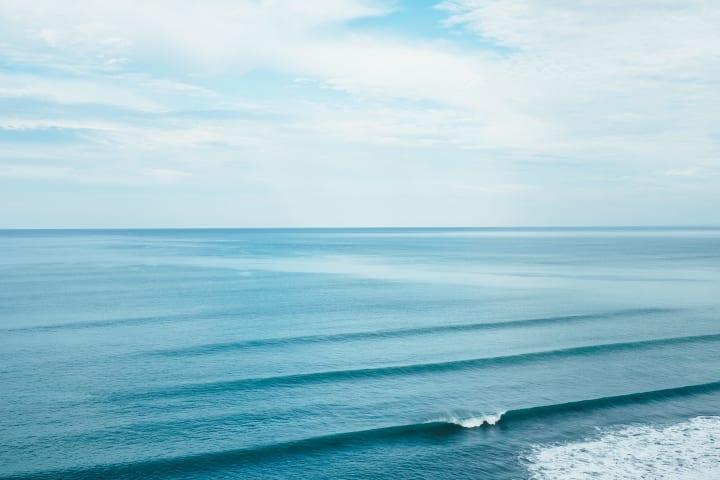プラダとユネスコ、海洋サステナビリティを考える 教育プログラム「Sea Beyond」の開始延期を発表
