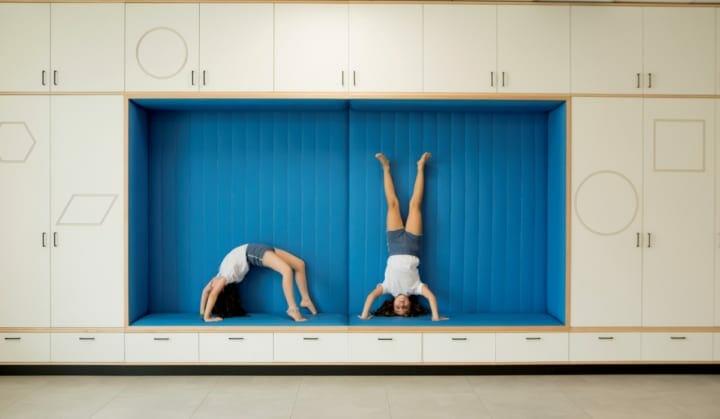 イスラエル初のインクルーシブ教育の小学校がオープン 多様性を尊重が学べる共同空間