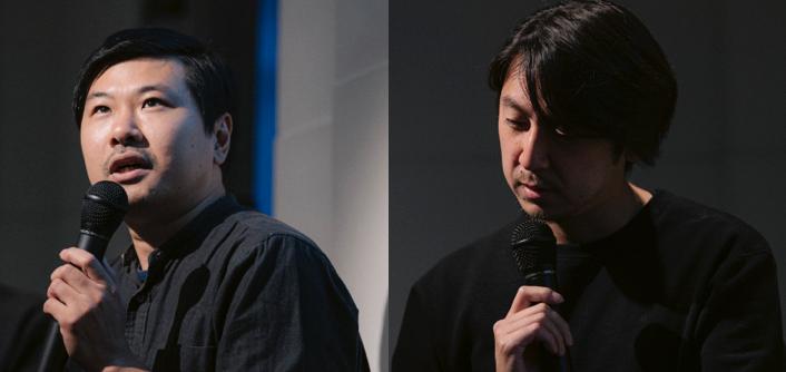 レポート:AnyTokyo2019トークセッションvol. 4「描くの未来」  デザイナー 大原大次郎、田中義久、AXIS編…