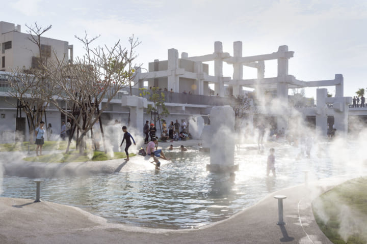 MVRDVのヴィニー・マースに聞く。台南の2つのプロジェクトが示す建築の未来とは