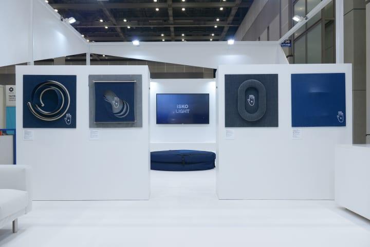 デニム生地ブランド「ISKO™」 ウェアラブル技術を搭載したデニム生地とウェアを発表