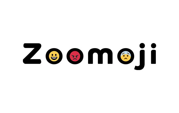 Whatever、ビデオ会議中の気持ちを表現する 背景画像「Zoomoji」を公開