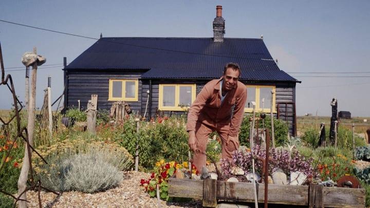 イギリスの映像作家 デレク・ジャーマンの遺産 「Prospect Cottage」がクリエイティブなスペースに