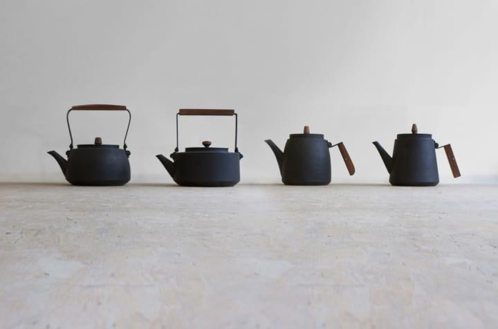 明治時代から使われてる日本の伝統工芸 南部鉄器「釜定」の魅力が凝縮する書籍