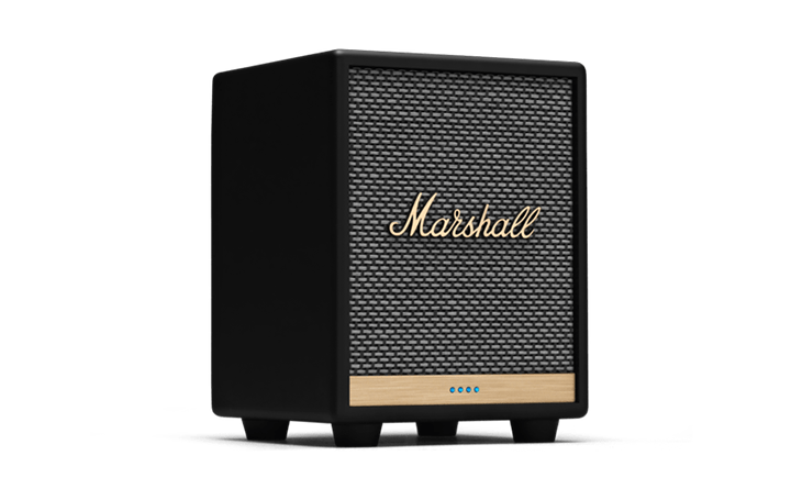 MarshallのスピーカーにAIアシスタントを搭載 「Uxbridge Voice with Amazon Alexa」が登場
