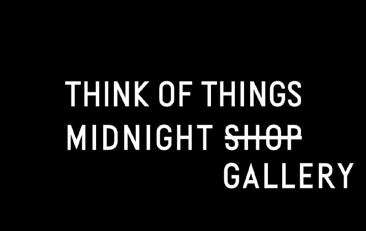 毎週金曜夜オープン「MIDNIGHT GALLERY」が オンライン展覧会として登場