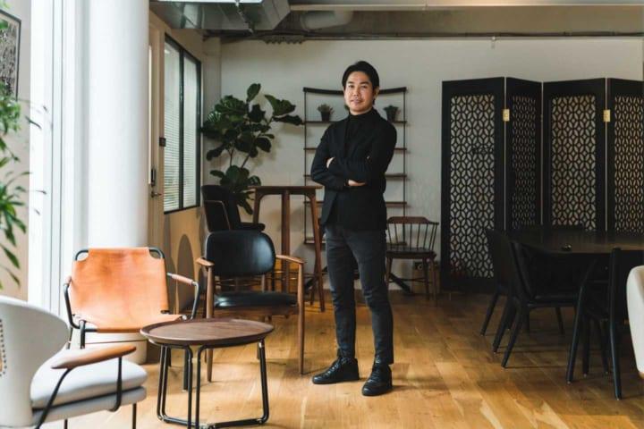 堀雄一朗が上海に立ち上げた家具ブランド「ステラワークス」。キラ星のようなデザイナーが魅せられる理由