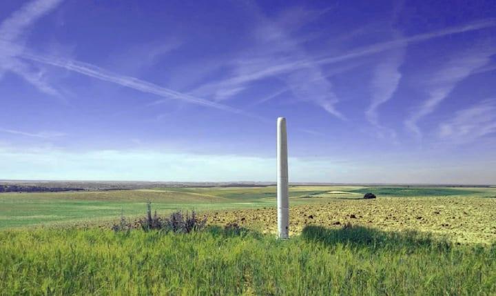 風車のない風力発電を実現する「ボルテックス・ブレードレス」